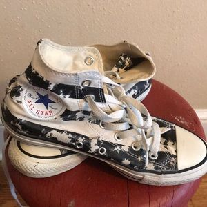 Converse ladies shoes